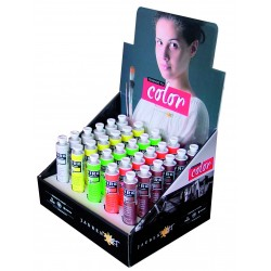 Expo-Display Acrylic Effects MIR 30x60 ml