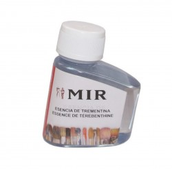 MIR 125ml. RECTIFIED TURPERTINE OIL