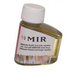 MIR 125 ml.MEDIUM OLEO