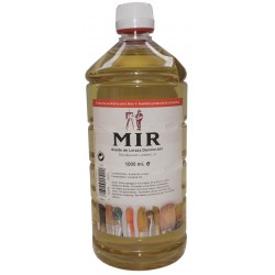 MIR 1000 ml. DECOLORED LINSEED OIL
