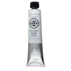 TITANIUM WHITE GARVI OIL...