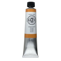 GARVI OIL Tube 200ml. ORANGE