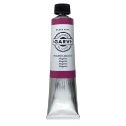GARVI OIL Tube 200ml. MAGENTA