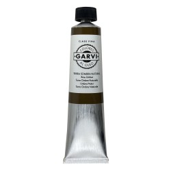 GARVI OIL Tube 200ml. RAW...