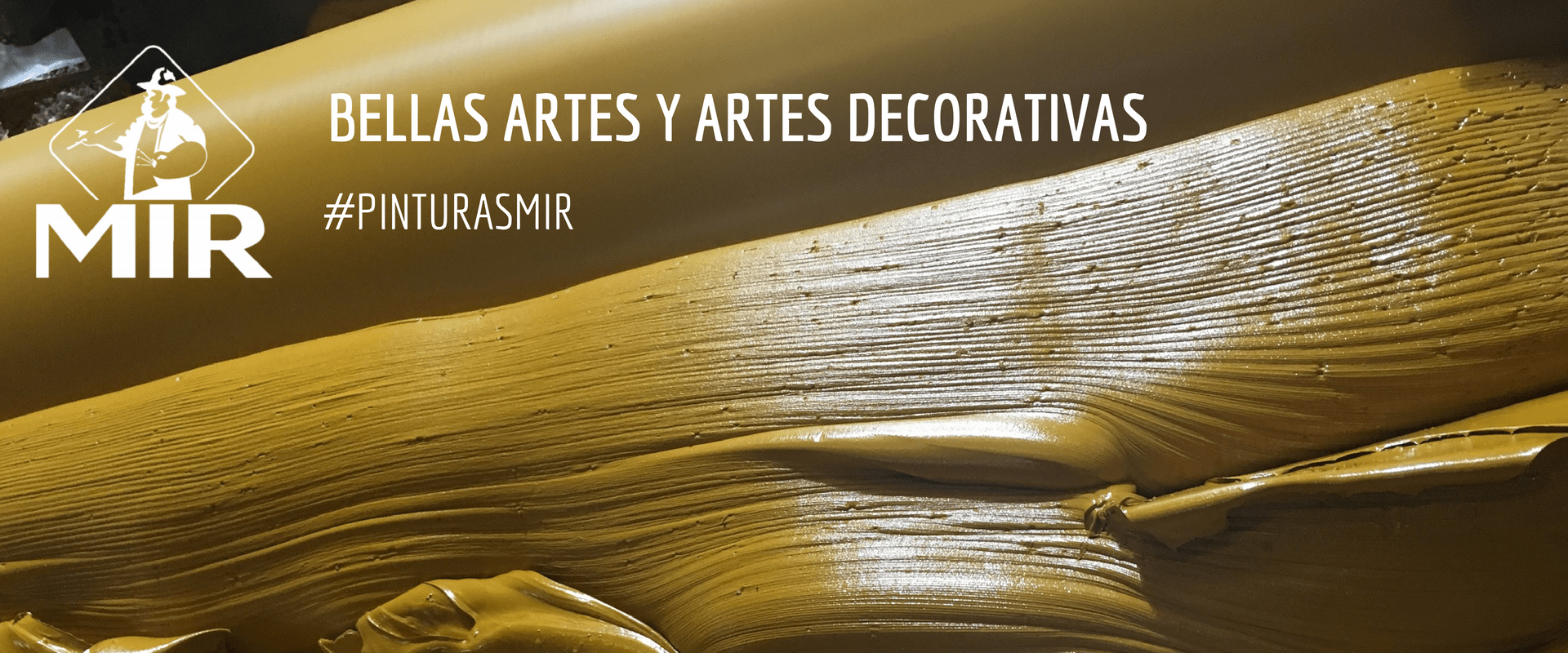 Bellas artes y artes decorativas